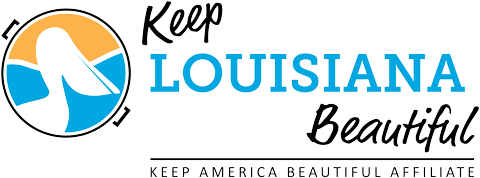 Keep Lousiana Beautiful - Logo